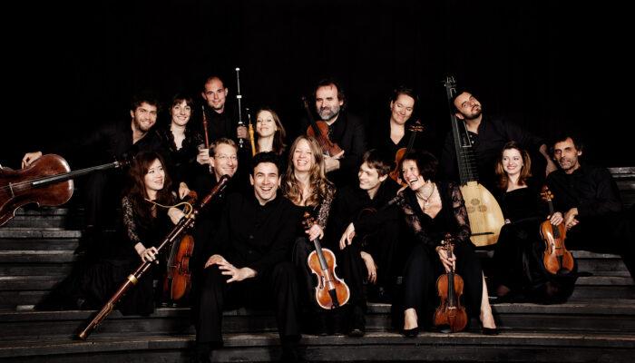 Bach Consort Wien